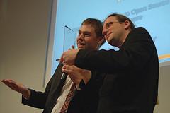 Karsten Gerloff and Alexander Reichle-Schmehl