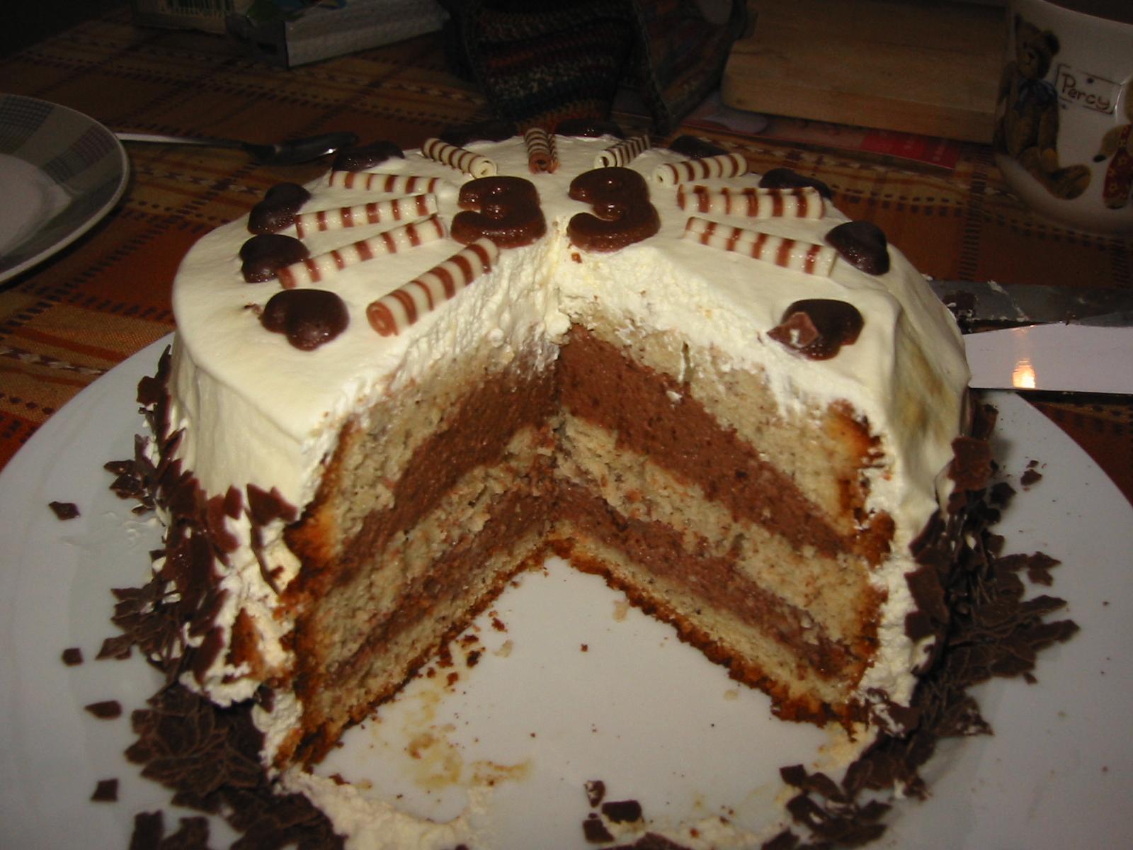 Highland Farms Birthday Cakes